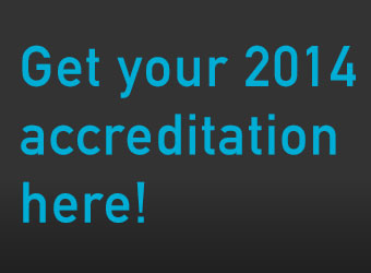 Get Your Accreditation
